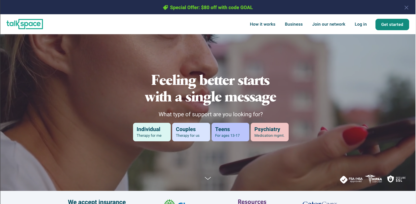 15 Of The Best Therapists Websites 45