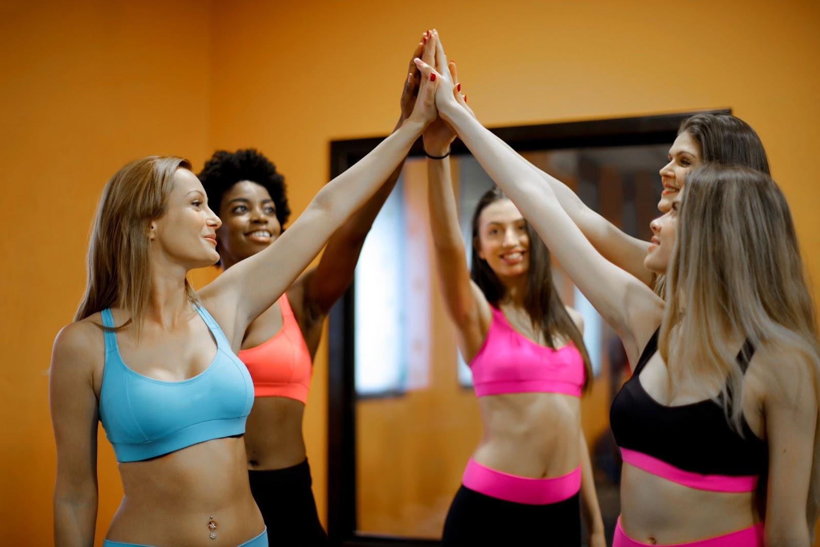 Как определить целевую аудиторию фитнес-клуба?