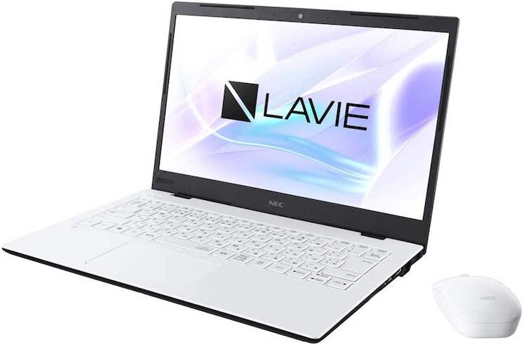 NEC LAVIE Home Mobile