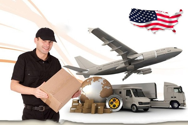 Dịch vụ chuyển phát nhanh hàng đi Mỹ