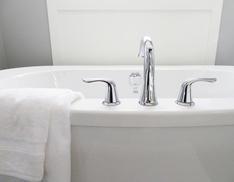 Grifería para baño: todo lo que tenés que saber