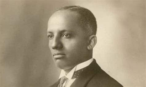 Image result for Carter G. Woodson