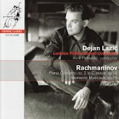 Rachmaninov: Piano Concerto No. 2 in C Minor, Op. 18 - Moments Musicaux, Op. 16
