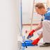 10 passos para a pintura externa de seu imóvel
