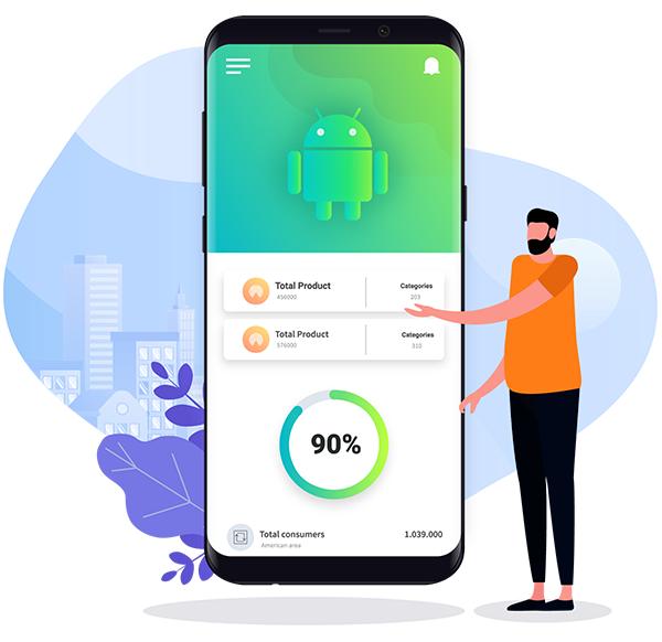 как сделать приложение для андроид