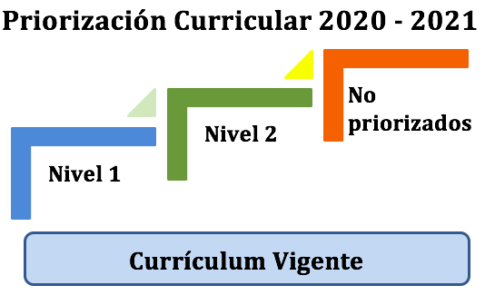 Priorización Curricular