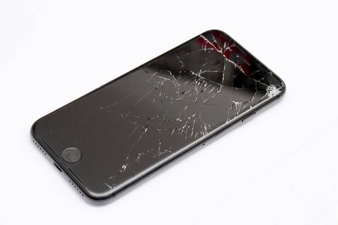 Image result for smartphone damages