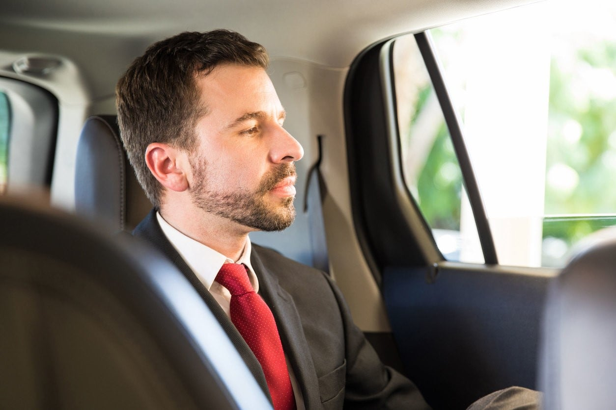 Florida Uber Auto Accident Attorney