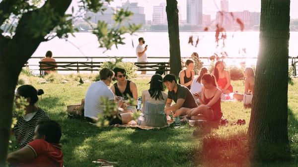 Vive l'été! 20 idées photos pour la saison