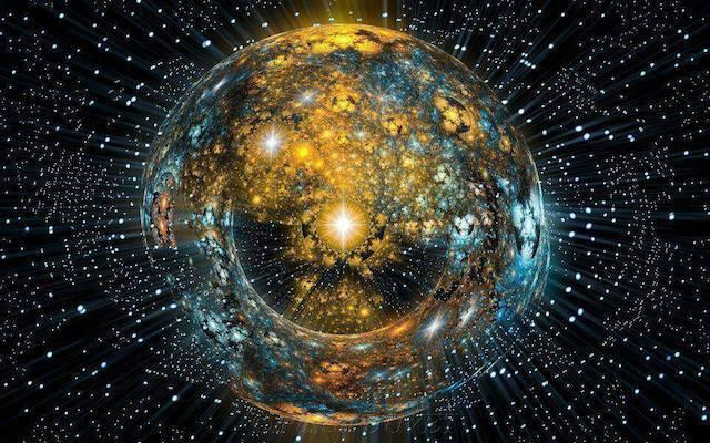fractal-consciousness