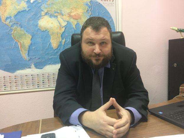 Євген Дикий