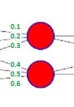 forward propagation 11