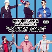 Real Life Music, Vol. 2: Ordinary People