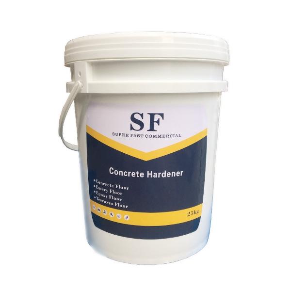 Hóa chất tăng cứng bê tông SF tại hải phòng