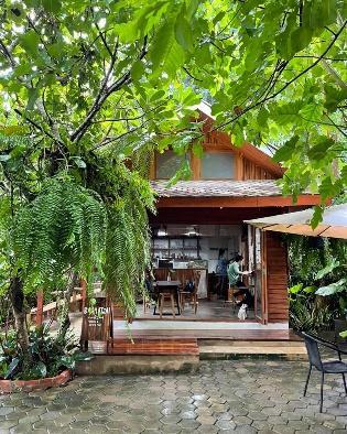 3. บ้านมัดใจ Banmatjai homemade & cafe