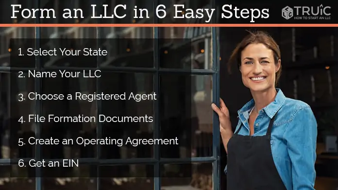 What Are The Requirements To Form An LLC?