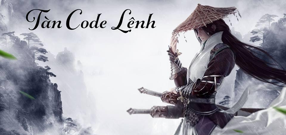 Tàn Code Lệnh