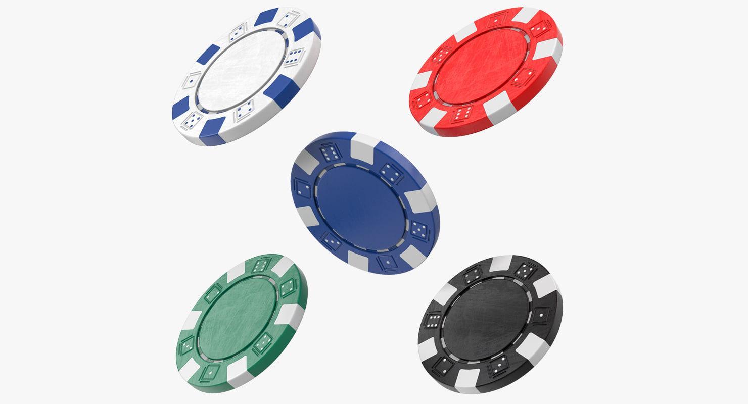 Chip poker là gì?