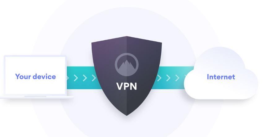 Use A Virtual Private Network