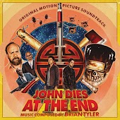 John Dies at the End (Original Motion Picture Soundtrack)