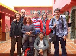 Bolivia: Salar de Uyuni. De La Quiaca (Argentina) a Tupiza (Bolivia) y Uyuni en el tren de las estrellas