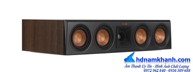 Loa Center Klipsch RP-404C, Loa Center cao cấp cho dàn âm thanh 5.1