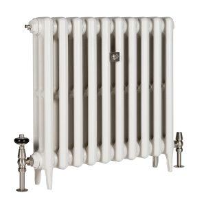 radiator plumber Glasgow