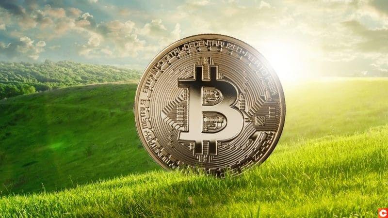 Le Bitcoin au pays des énergies renouvelables