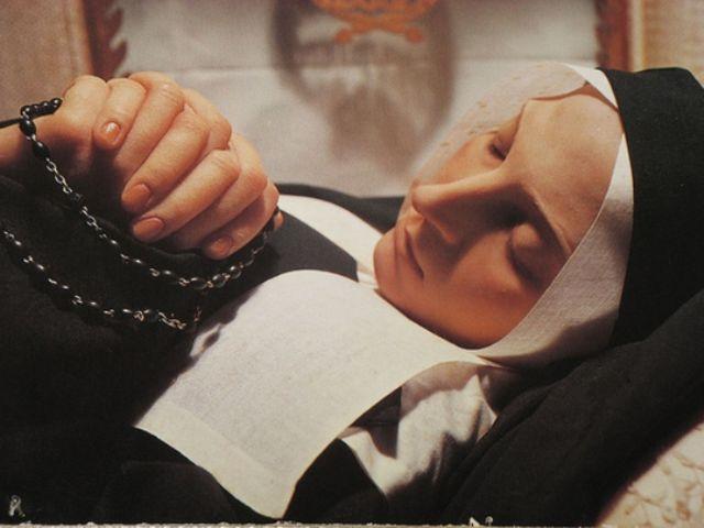 Thánh Bernadette