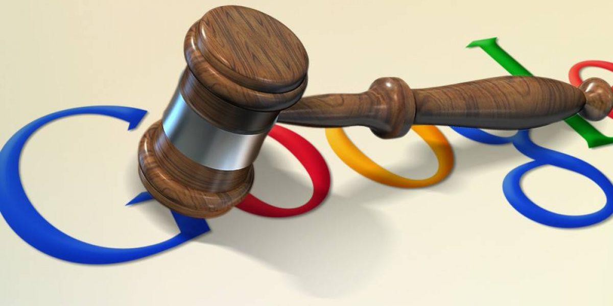 Google оштрафовали на три миллиона за нелокализацию данных россиян