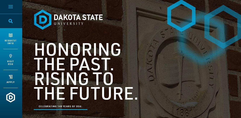 Dakota state university online cybersecurity degree