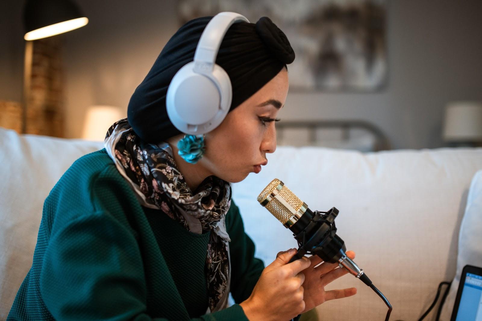 Développez votre audience de podcasts avec ces 5 étapes simples - 5. Collaborez avec d'autres podcasteurs