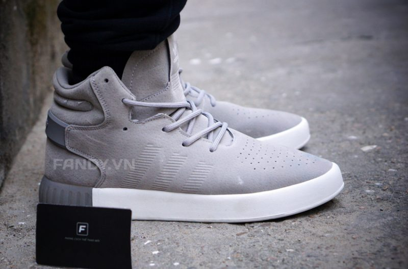 Adidas tạo ra mắt dòng sản phẩm mới adidas tubular invader