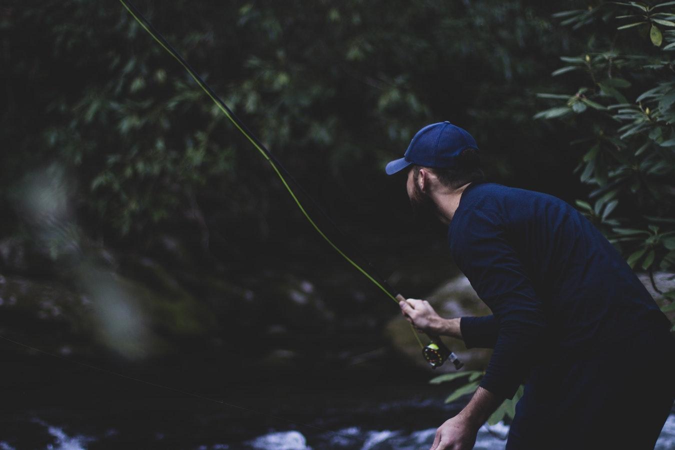 Kayak Fishing: 7 Best Kayak Fishing Spots in California