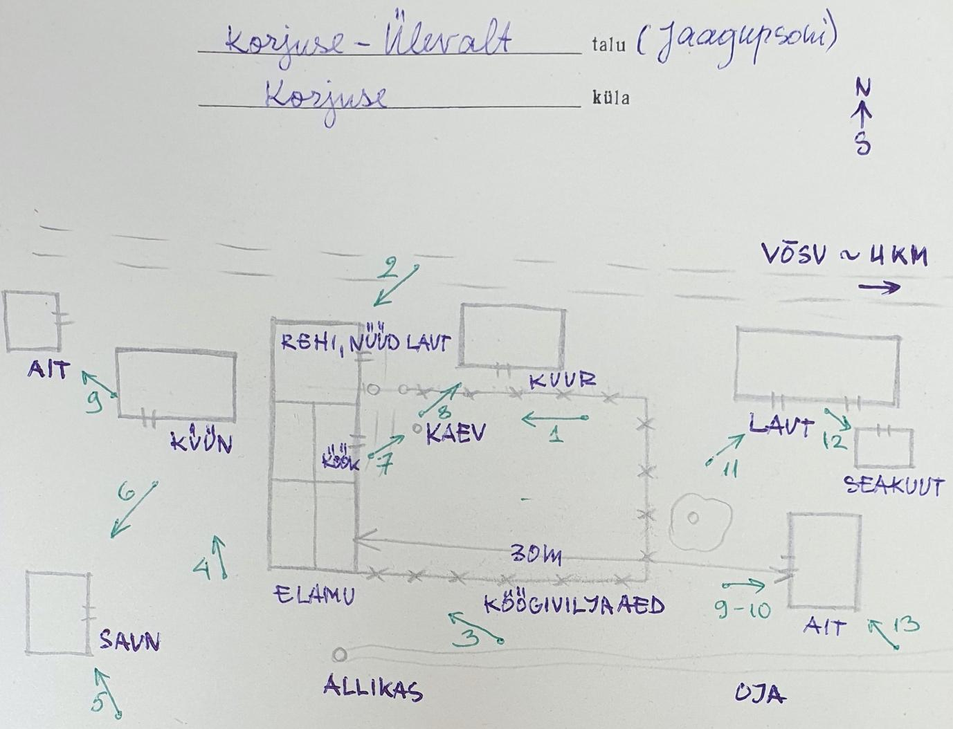 A close up of text on a whiteboardDescription automatically generated