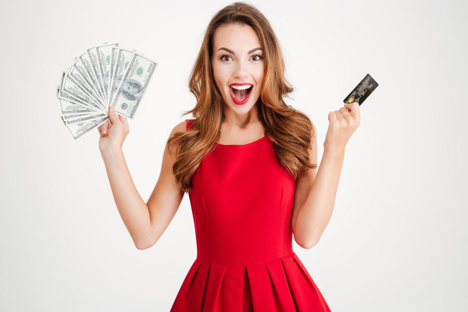 На что потратить кредит?