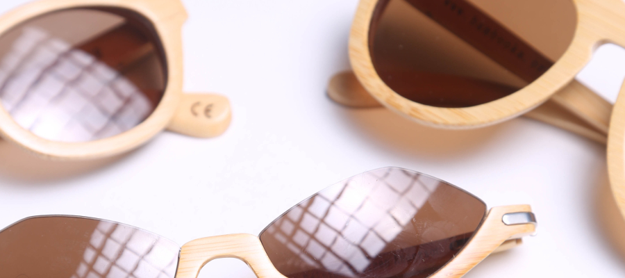 Photo of Eco Friendly Bamboo Wood sunglasses from Bambooka