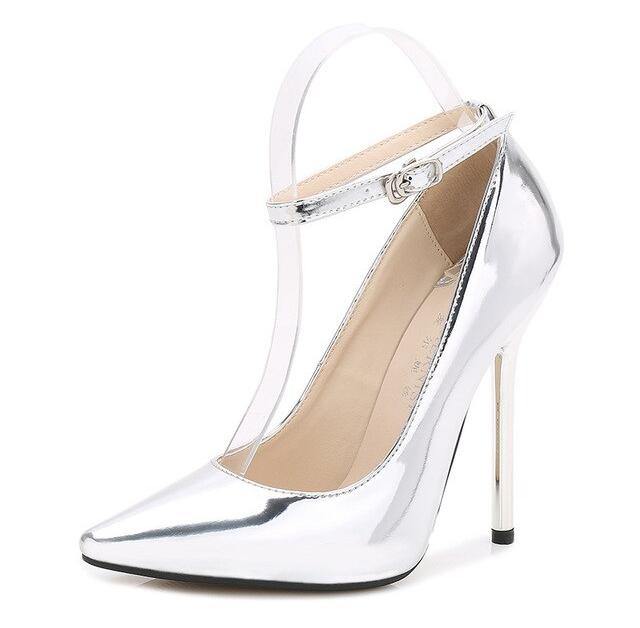 Nhu cầu xi mạ gót giày tại các doanh nghiệp ngày càng tăng cao tại TPHCM