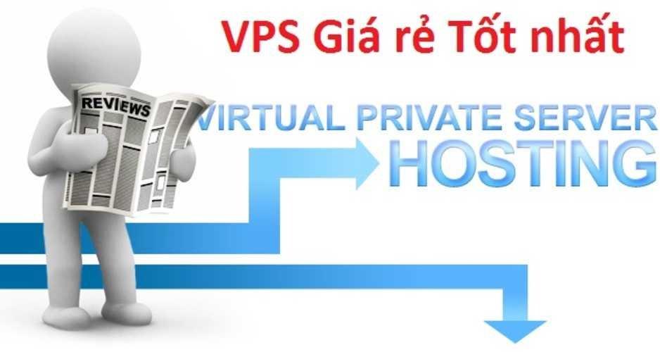Khi thuê VPS cần phải lưu ý đến cấu hình máy chủ ảo