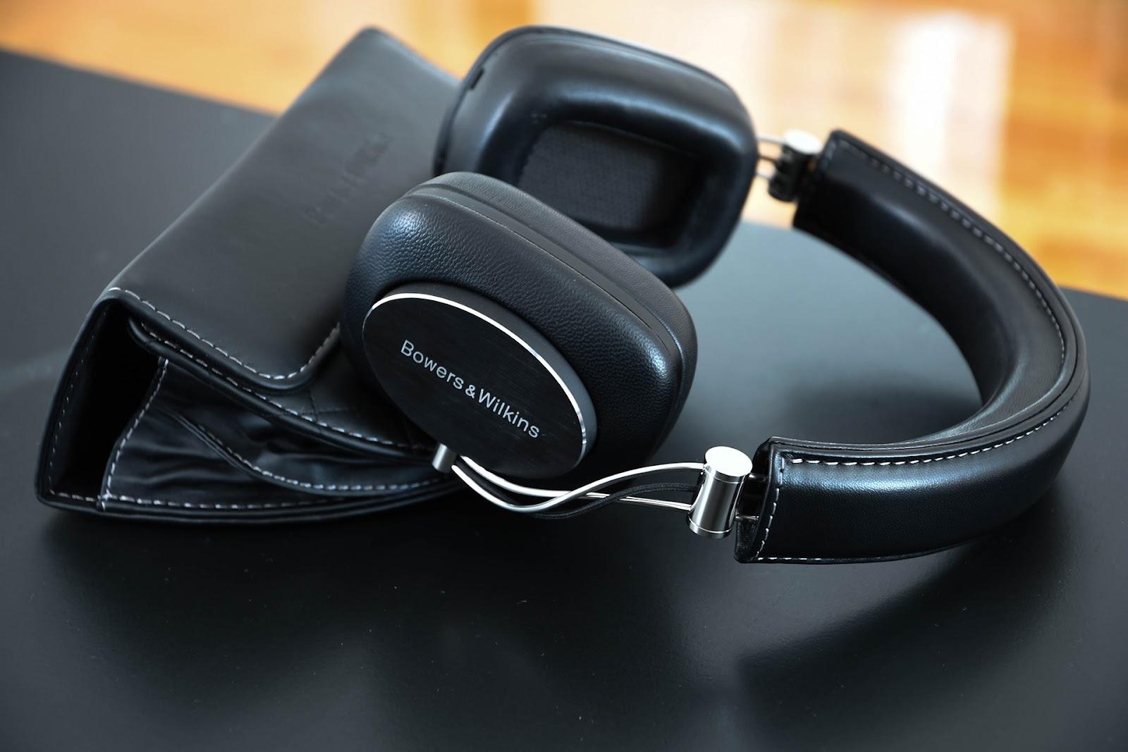 Bose and Wilkins p7 Wireless headphones in kenya