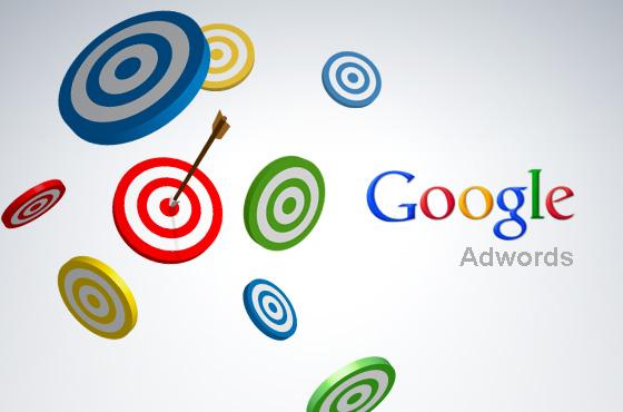 Với quảng cáo google adwords, bạn dễ dàng hướng đến đối tượng tiềm năng của mình