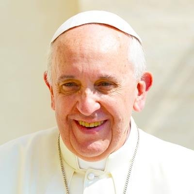 Đức Thánh Cha Phanxico trên Twitter từ 10-20/11, 2018