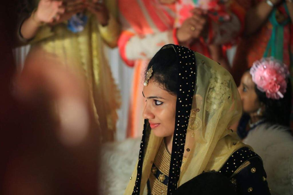 Minimal Brides