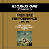 Premiere Performance Plus: Glorious One