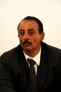 محسن احمد صالح عضو مجلس الادارة