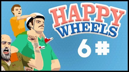 unblocked games happy wheels full version