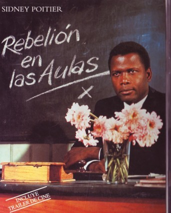 Rebelión en las aulas (1967, James Clavell)