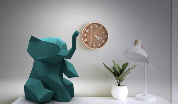 Visual Arts And Papercraft - The Link You Need To Know