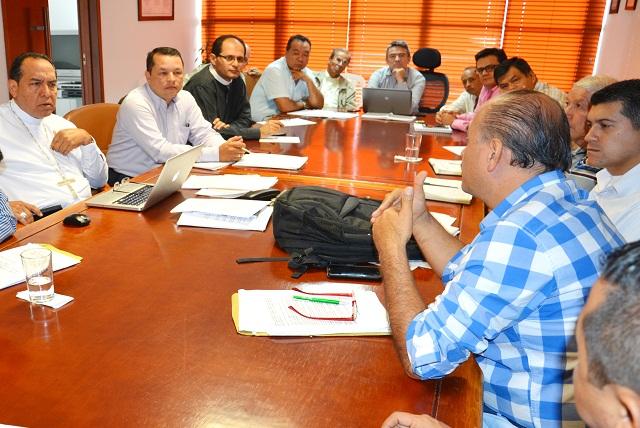 Se abre paso proyecto para creación del Comité Municipal de Libertad Religiosa
