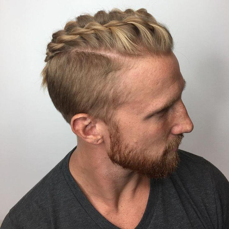 20 Viking Hairstyles for Men and Women of This Millennium - Haircuts &  Hairstyles 2021